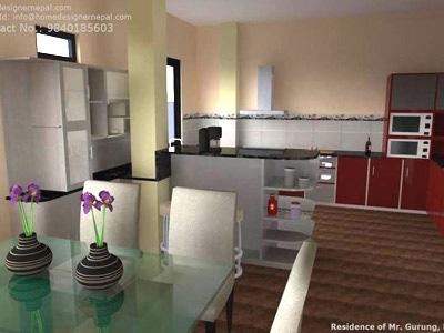Home Designer Nepal